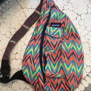 NWOT - KAVU bag